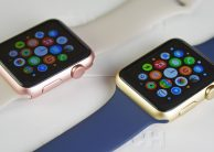 Ett test av Apple watch 2