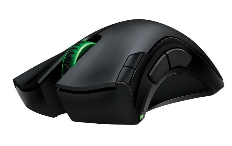 Vilken gaming mus är bäst?