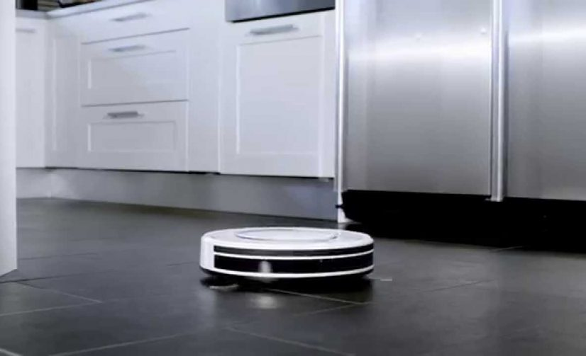 Robotdammsugare – en räddare för oss som hatar att städa